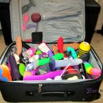 Suitcase-o-Dildos