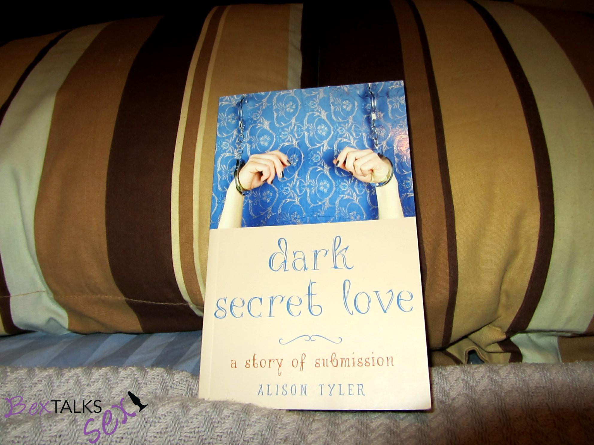 Dark Secret Love Erotica Review