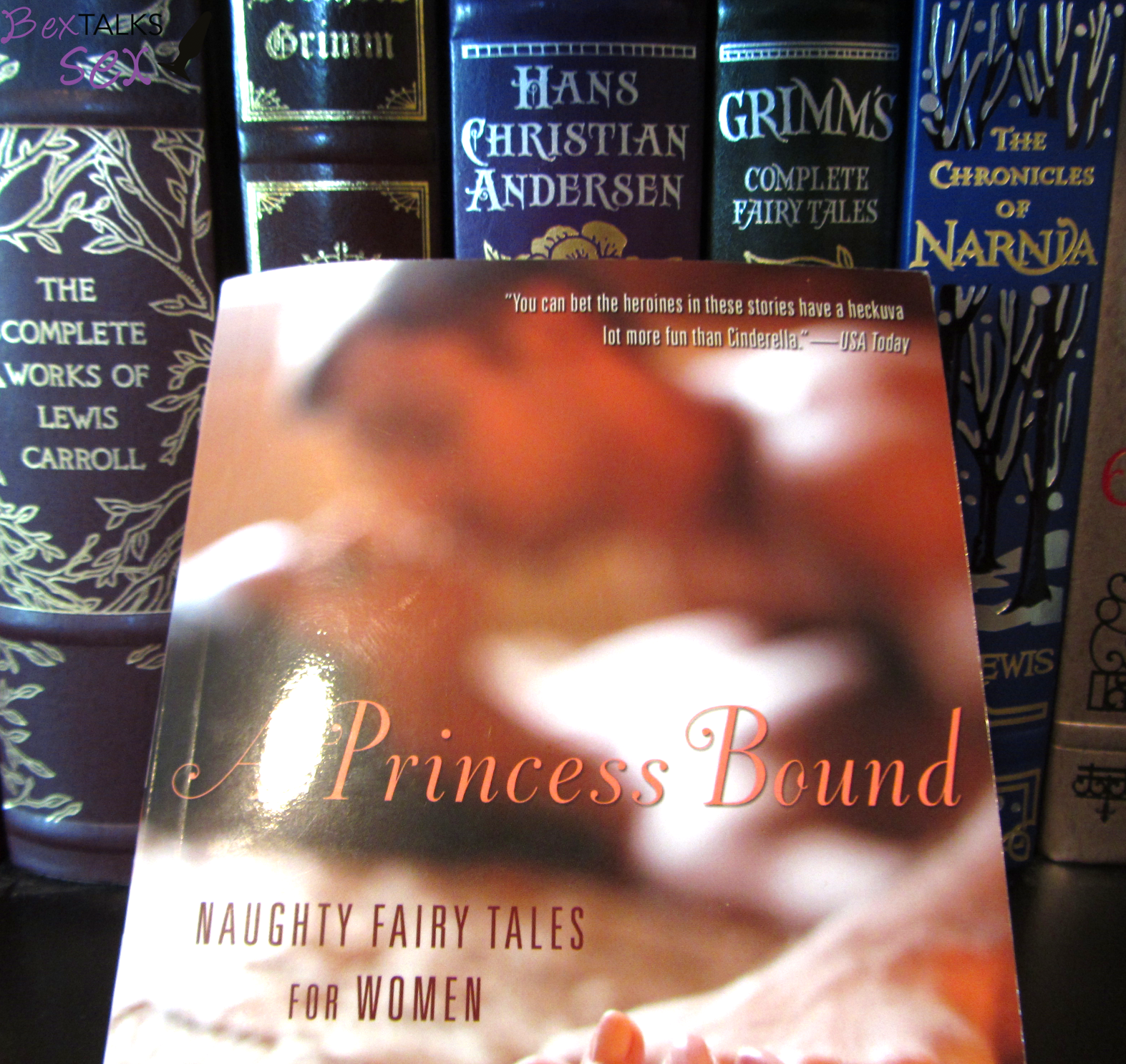 A Princess Bound Review