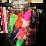 Jelly Jar of Horrors