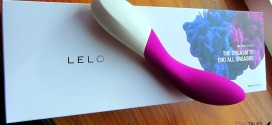 New from Lelo: WaveMotion