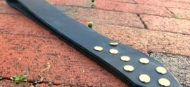 Review: Discipline & Punishment BDSM Spanking Belt Strap