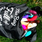 This Bag is Full of G-Spot Toys