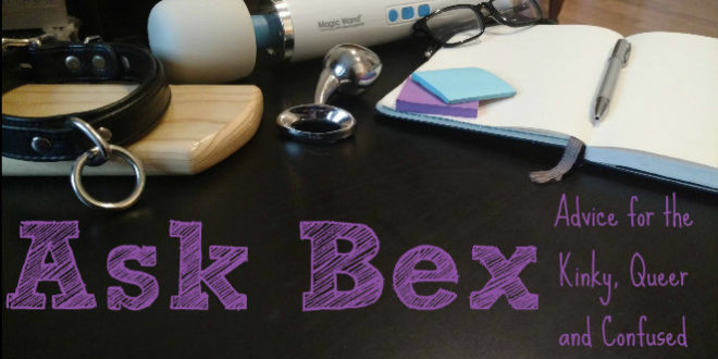 Ask Bex- Retail Rendezvous and Twitterpated Tweeting