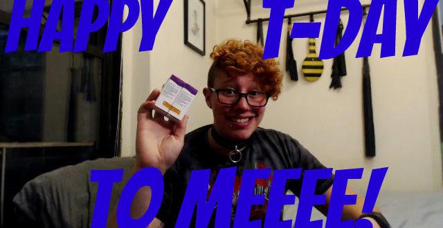 Bex Is On YouTube!